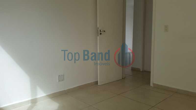 FOTO 11 - Apartamento À Venda - Curicica - Rio de Janeiro - RJ - TIAP20193 - 15