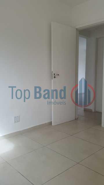 FOTO 12 - Apartamento À Venda - Curicica - Rio de Janeiro - RJ - TIAP20193 - 16