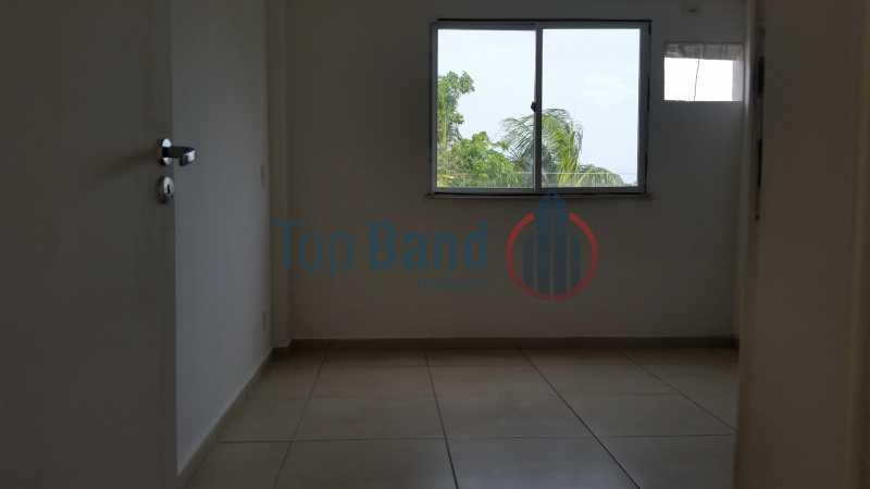 FOTO 13 - Apartamento À Venda - Curicica - Rio de Janeiro - RJ - TIAP20193 - 17