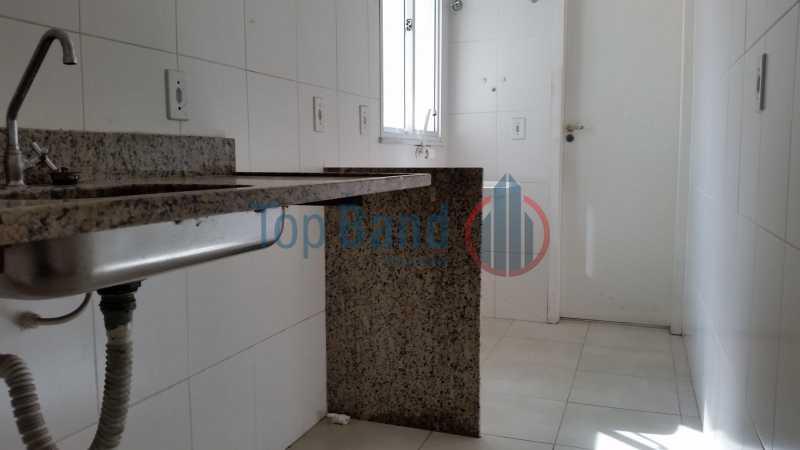 FOTO 16 - Apartamento À Venda - Curicica - Rio de Janeiro - RJ - TIAP20193 - 12