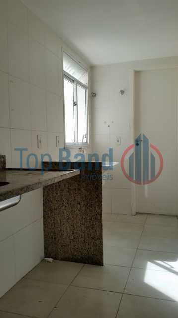FOTO 17 - Apartamento À Venda - Curicica - Rio de Janeiro - RJ - TIAP20193 - 10