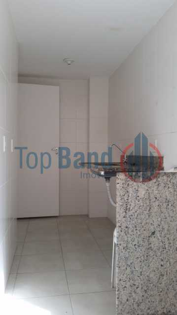 FOTO 18 - Apartamento À Venda - Curicica - Rio de Janeiro - RJ - TIAP20193 - 11