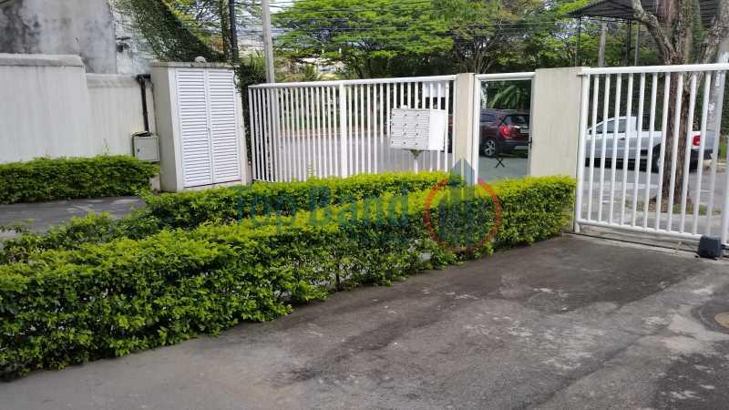 FOTO 21 - Apartamento À Venda - Curicica - Rio de Janeiro - RJ - TIAP20193 - 22
