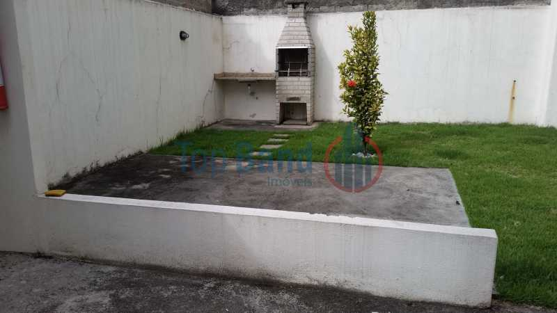 FOTO 22 - Apartamento À Venda - Curicica - Rio de Janeiro - RJ - TIAP20193 - 23
