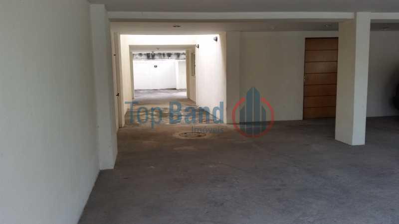 FOTO 25 - Apartamento À Venda - Curicica - Rio de Janeiro - RJ - TIAP20193 - 26
