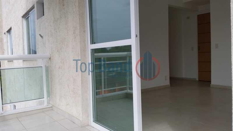 FOTO 01 - Apartamento Rua Aristeu,Curicica,Rio de Janeiro,RJ À Venda,2 Quartos,58m² - TIAP20194 - 6