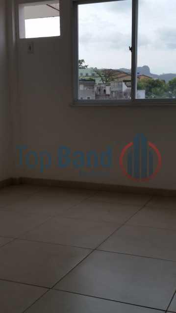 FOTO 09 - Apartamento Rua Aristeu,Curicica,Rio de Janeiro,RJ À Venda,2 Quartos,58m² - TIAP20194 - 13
