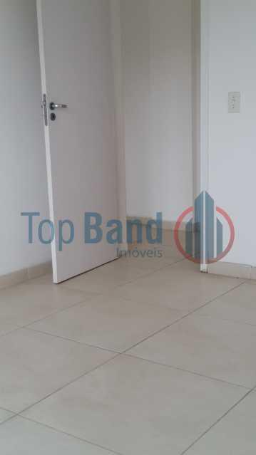 FOTO 11 - Apartamento Rua Aristeu,Curicica,Rio de Janeiro,RJ À Venda,2 Quartos,58m² - TIAP20194 - 15