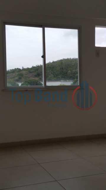 FOTO 13 - Apartamento Rua Aristeu,Curicica,Rio de Janeiro,RJ À Venda,2 Quartos,58m² - TIAP20194 - 17