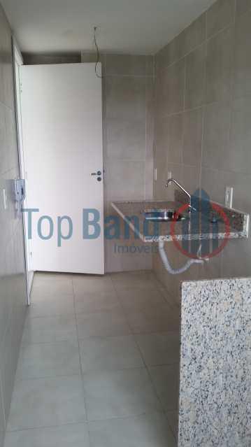 FOTO 20 - Apartamento Rua Aristeu,Curicica,Rio de Janeiro,RJ À Venda,2 Quartos,58m² - TIAP20194 - 22