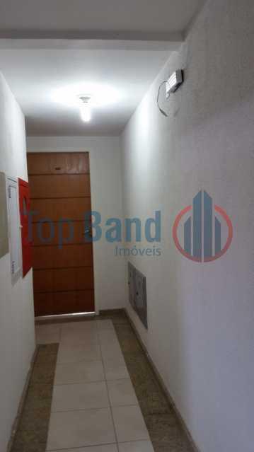 FOTO 21 - Apartamento Rua Aristeu,Curicica,Rio de Janeiro,RJ À Venda,2 Quartos,58m² - TIAP20194 - 24