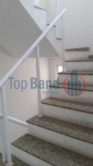 FOTO 22 - Apartamento Rua Aristeu,Curicica,Rio de Janeiro,RJ À Venda,2 Quartos,58m² - TIAP20194 - 25