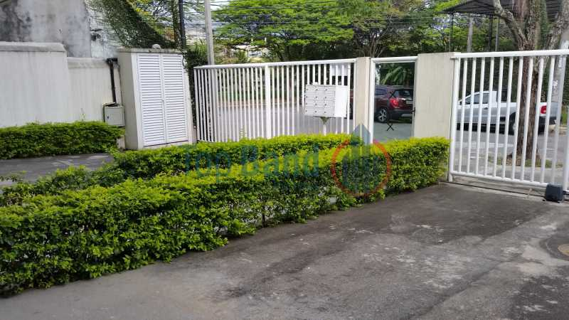 FOTO 23 - Apartamento Rua Aristeu,Curicica,Rio de Janeiro,RJ À Venda,2 Quartos,58m² - TIAP20194 - 27