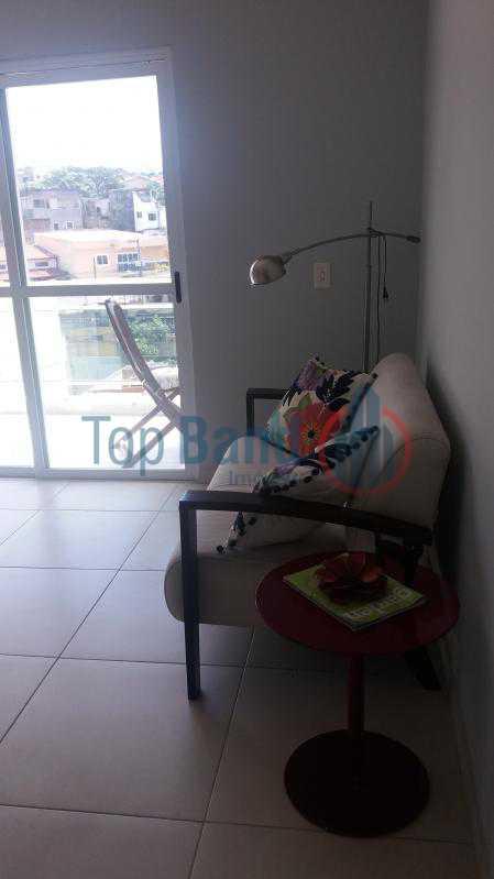 20190411_121922 - Apartamento Rua Aristeu,Curicica,Rio de Janeiro,RJ À Venda,2 Quartos,58m² - TIAP20194 - 1