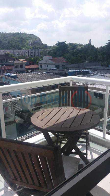 20190411_121949 - Apartamento Rua Aristeu,Curicica,Rio de Janeiro,RJ À Venda,2 Quartos,58m² - TIAP20194 - 5