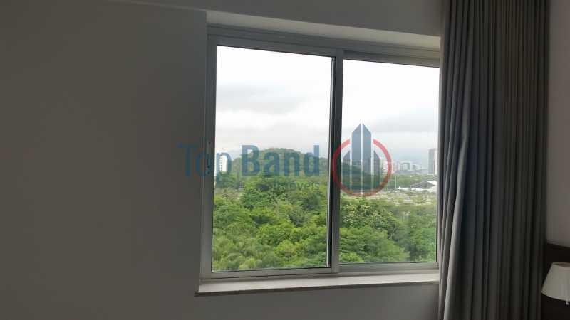 FOTO 12 - Apartamento Estrada dos Bandeirantes,Curicica,Rio de Janeiro,RJ À Venda,1 Quarto,34m² - TIAP10023 - 13