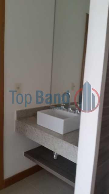 FOTO 13 - Apartamento Estrada dos Bandeirantes,Curicica,Rio de Janeiro,RJ À Venda,1 Quarto,34m² - TIAP10023 - 14