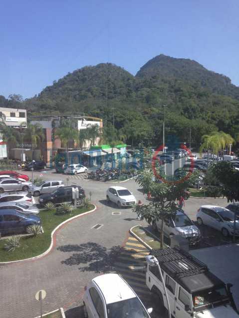 IMG_8359 - Sala Comercial 22m² para venda e aluguel Estrada dos Bandeirantes,Barra da Tijuca, Rio de Janeiro - R$ 120.000 - TISL00074 - 10