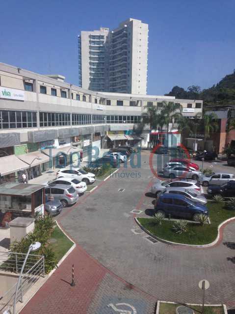 IMG_8360 - Sala Comercial 22m² para venda e aluguel Estrada dos Bandeirantes,Barra da Tijuca, Rio de Janeiro - R$ 120.000 - TISL00074 - 11