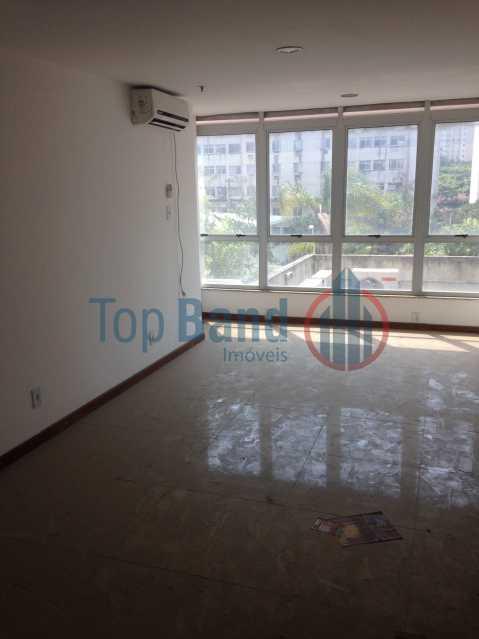 IMG_9334 - Sala Comercial 22m² para venda e aluguel Estrada dos Bandeirantes,Barra da Tijuca, Rio de Janeiro - R$ 120.000 - TISL00074 - 4