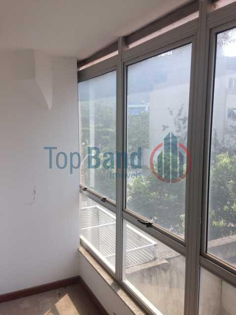 IMG_9337 - Sala Comercial 22m² para venda e aluguel Estrada dos Bandeirantes,Barra da Tijuca, Rio de Janeiro - R$ 120.000 - TISL00074 - 7