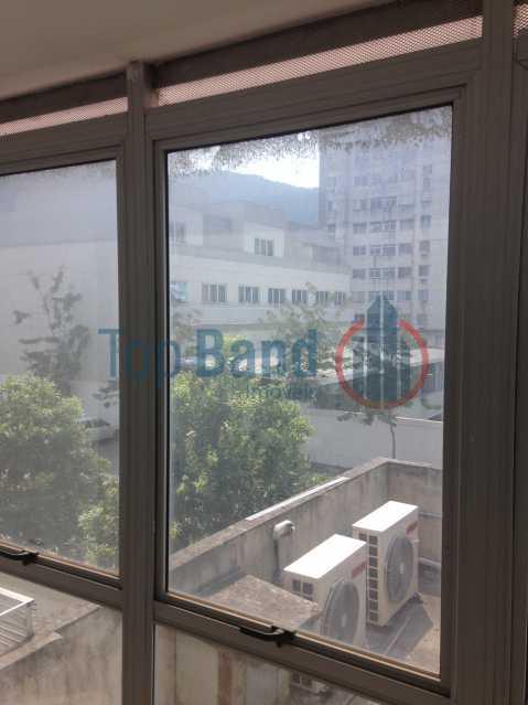 IMG_9338 - Sala Comercial 22m² para venda e aluguel Estrada dos Bandeirantes,Barra da Tijuca, Rio de Janeiro - R$ 120.000 - TISL00074 - 12