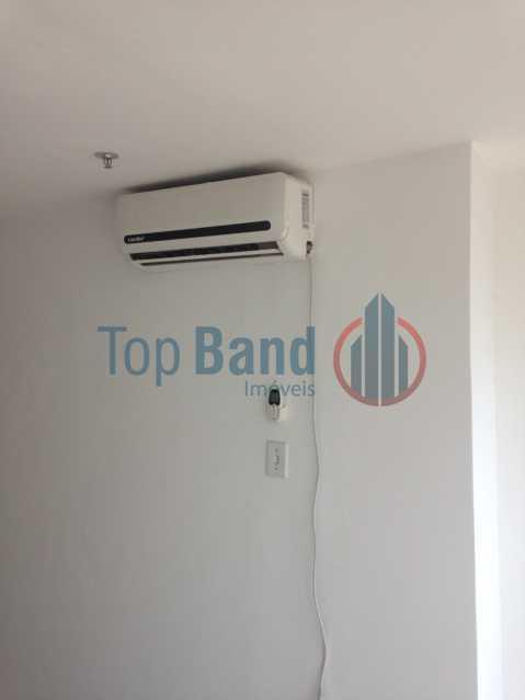 IMG_9340 - Sala Comercial 22m² para venda e aluguel Estrada dos Bandeirantes,Barra da Tijuca, Rio de Janeiro - R$ 120.000 - TISL00074 - 14