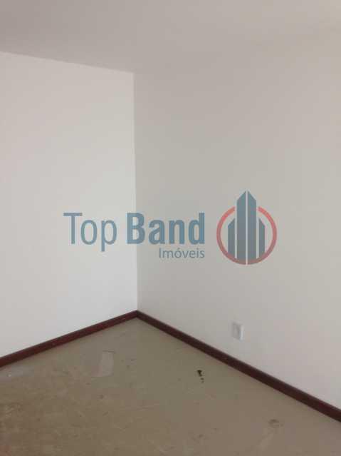 IMG_9341 - Sala Comercial 22m² para venda e aluguel Estrada dos Bandeirantes,Barra da Tijuca, Rio de Janeiro - R$ 120.000 - TISL00074 - 6