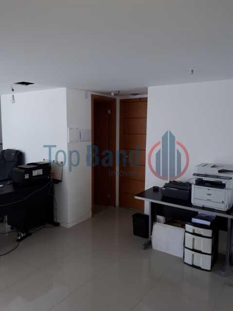 20180110_114930 - Sala Comercial 82m² para venda e aluguel Curicica, Rio de Janeiro - R$ 520.000 - TISL00076 - 4