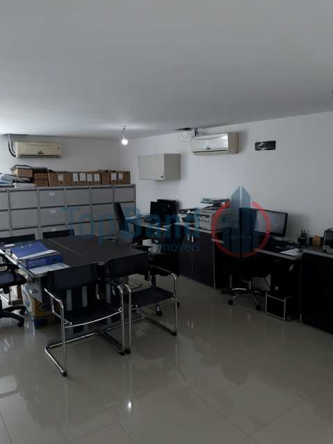 20180110_114944_resized - Sala Comercial 82m² para venda e aluguel Curicica, Rio de Janeiro - R$ 520.000 - TISL00076 - 6