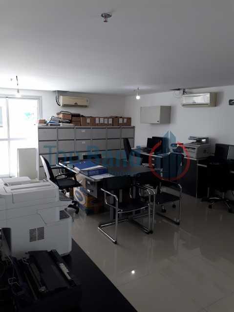 20180110_114951 - Sala Comercial 82m² para venda e aluguel Curicica, Rio de Janeiro - R$ 520.000 - TISL00076 - 7