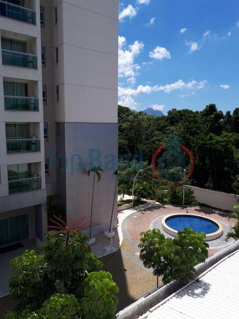 20180110_115019 - Sala Comercial 82m² para venda e aluguel Curicica, Rio de Janeiro - R$ 520.000 - TISL00076 - 9