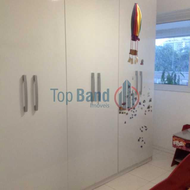 IMG_1457 - Apartamento à venda Avenida Embaixador Abelardo Bueno,Barra da Tijuca, Rio de Janeiro - R$ 600.000 - TIAP20202 - 9