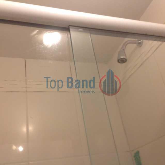 IMG_1460 - Apartamento à venda Avenida Embaixador Abelardo Bueno,Barra da Tijuca, Rio de Janeiro - R$ 600.000 - TIAP20202 - 13