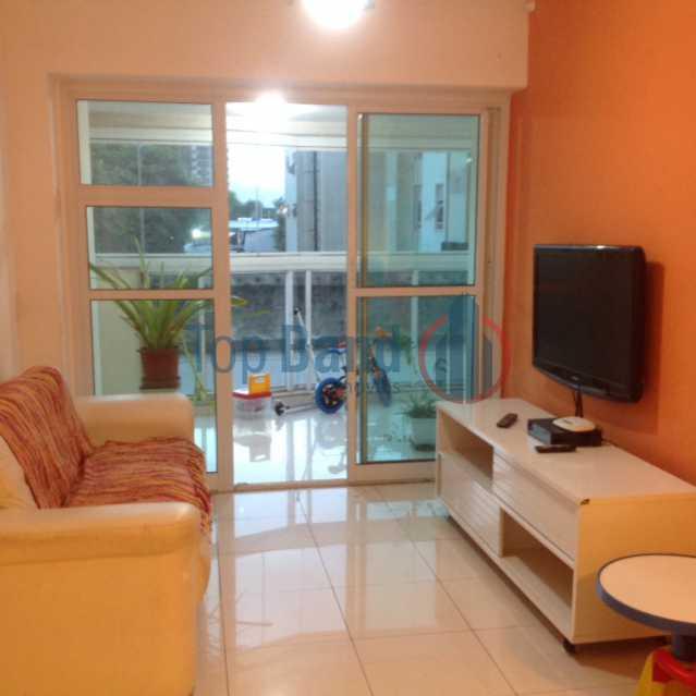 IMG_1462 - Apartamento à venda Avenida Embaixador Abelardo Bueno,Barra da Tijuca, Rio de Janeiro - R$ 600.000 - TIAP20202 - 3
