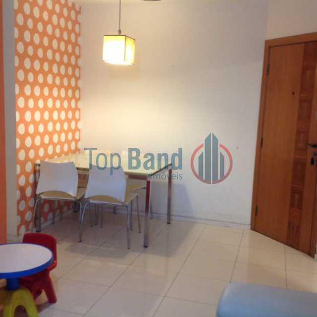 IMG_1464 - Apartamento à venda Avenida Embaixador Abelardo Bueno,Barra da Tijuca, Rio de Janeiro - R$ 600.000 - TIAP20202 - 8