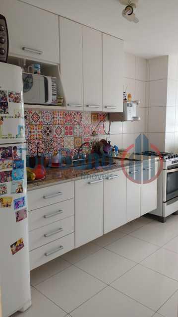IMG_20180115_104607689 - Apartamento à venda Avenida Embaixador Abelardo Bueno,Barra da Tijuca, Rio de Janeiro - R$ 600.000 - TIAP20202 - 7