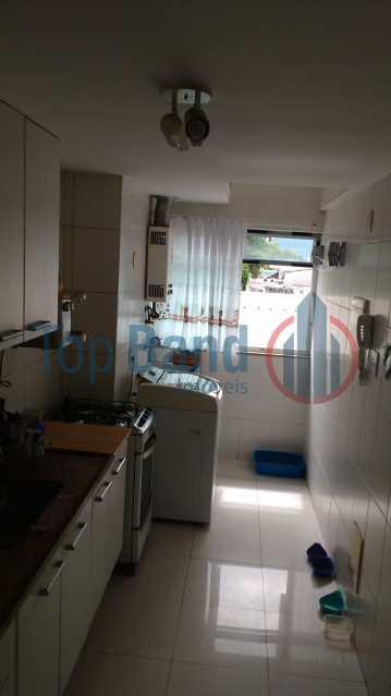 IMG_20180115_104615118 - Apartamento à venda Avenida Embaixador Abelardo Bueno,Barra da Tijuca, Rio de Janeiro - R$ 600.000 - TIAP20202 - 12
