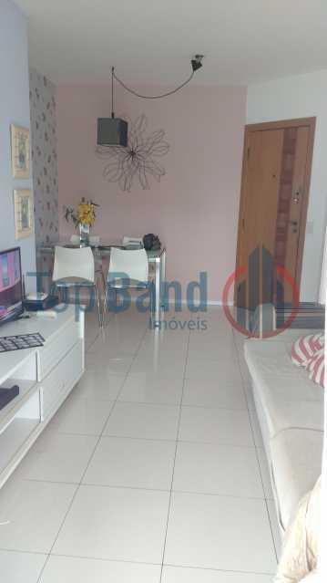 IMG_20180115_104726077 - Apartamento à venda Avenida Embaixador Abelardo Bueno,Barra da Tijuca, Rio de Janeiro - R$ 600.000 - TIAP20202 - 15