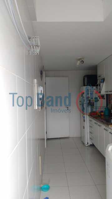 IMG_20180115_104817304 - Apartamento à venda Avenida Embaixador Abelardo Bueno,Barra da Tijuca, Rio de Janeiro - R$ 600.000 - TIAP20202 - 16