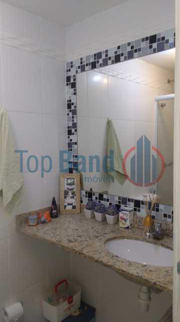 IMG_20180115_105141576 - Apartamento à venda Avenida Embaixador Abelardo Bueno,Barra da Tijuca, Rio de Janeiro - R$ 600.000 - TIAP20202 - 17