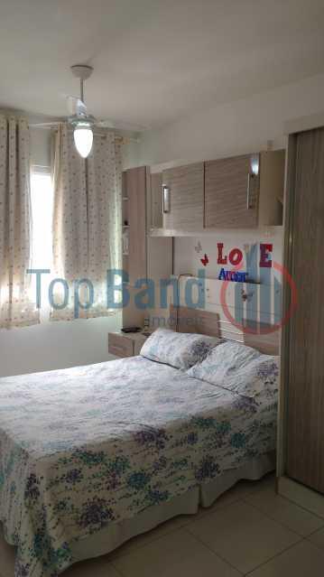 IMG_20180115_105210385 1 - Apartamento à venda Avenida Embaixador Abelardo Bueno,Barra da Tijuca, Rio de Janeiro - R$ 600.000 - TIAP20202 - 18