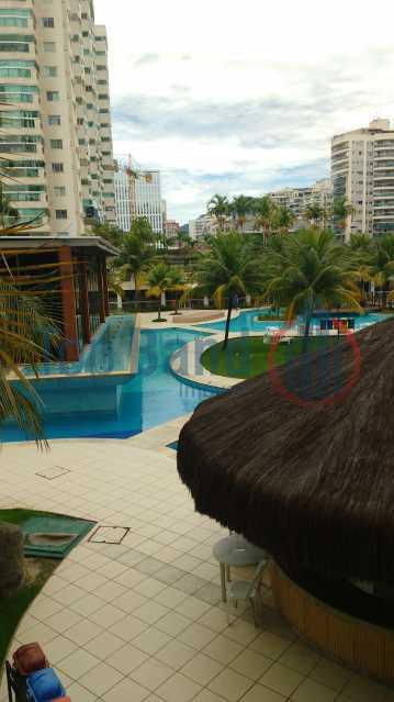 IMG_20180115_110536691 - Apartamento à venda Avenida Embaixador Abelardo Bueno,Barra da Tijuca, Rio de Janeiro - R$ 600.000 - TIAP20202 - 20