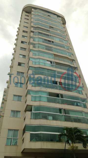 IMG_20180115_112501319 - Apartamento à venda Avenida Embaixador Abelardo Bueno,Barra da Tijuca, Rio de Janeiro - R$ 600.000 - TIAP20202 - 30