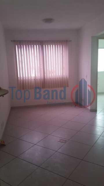 FOTO 02 - Apartamento Para Alugar - Curicica - Rio de Janeiro - RJ - TIAP20204 - 3