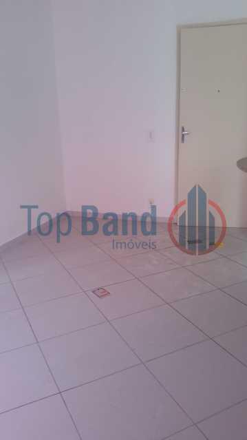 FOTO 03 - Apartamento Para Alugar - Curicica - Rio de Janeiro - RJ - TIAP20204 - 4