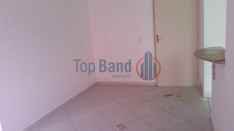 FOTO 04 - Apartamento Para Alugar - Curicica - Rio de Janeiro - RJ - TIAP20204 - 5