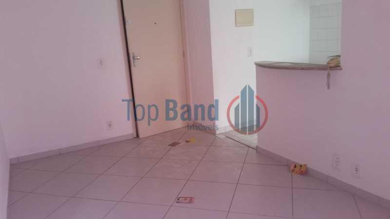 FOTO 05 - Apartamento Para Alugar - Curicica - Rio de Janeiro - RJ - TIAP20204 - 6