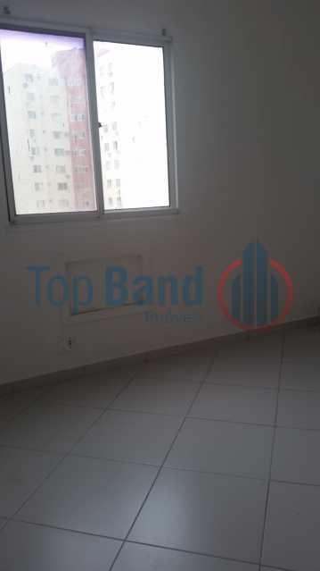 FOTO 06 - Apartamento Para Alugar - Curicica - Rio de Janeiro - RJ - TIAP20204 - 7