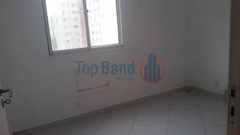 FOTO 07 - Apartamento Para Alugar - Curicica - Rio de Janeiro - RJ - TIAP20204 - 8
